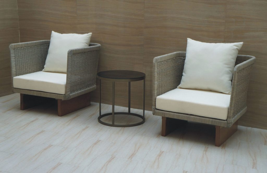 rattan lounge outdoor lifestyle furniture