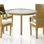 rattan restaurant furniture
