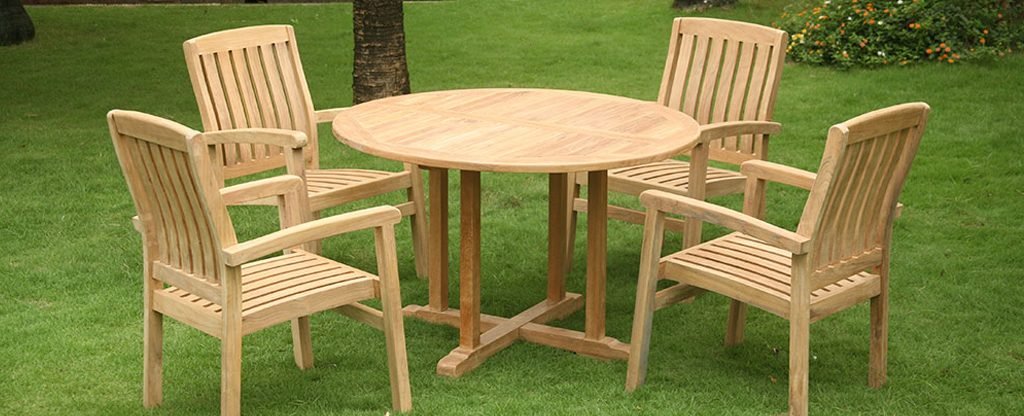 designer garden furniture UAE