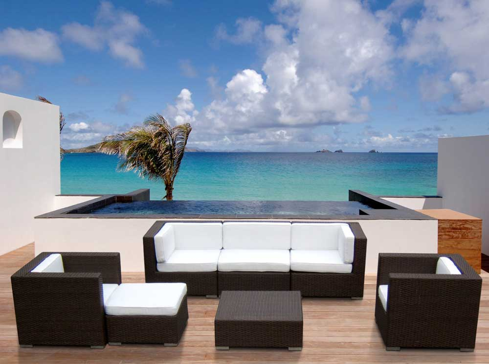 Wicker-Sectional-Outdoor-Furniture-Modern
