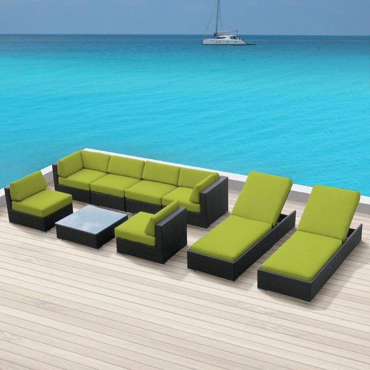 outdoor furniture suppliers in Dubai