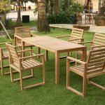 garden outdoor restaurant furniture UAE
