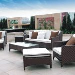 outdoor cushions and outdoor Furniture covers