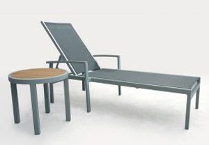 aluminium outdoor restaurant furniture uae